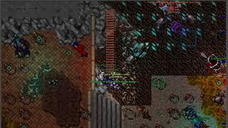 tibia chrona enemies try to make gazharagoth