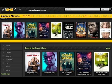 the best free movie websites