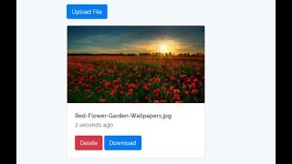 Download - File with Laravel [Part 15]