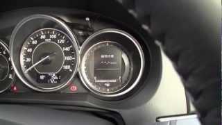 Mazda Atenza 2012 model