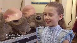 Scottish Ballet: The Nutcracker children