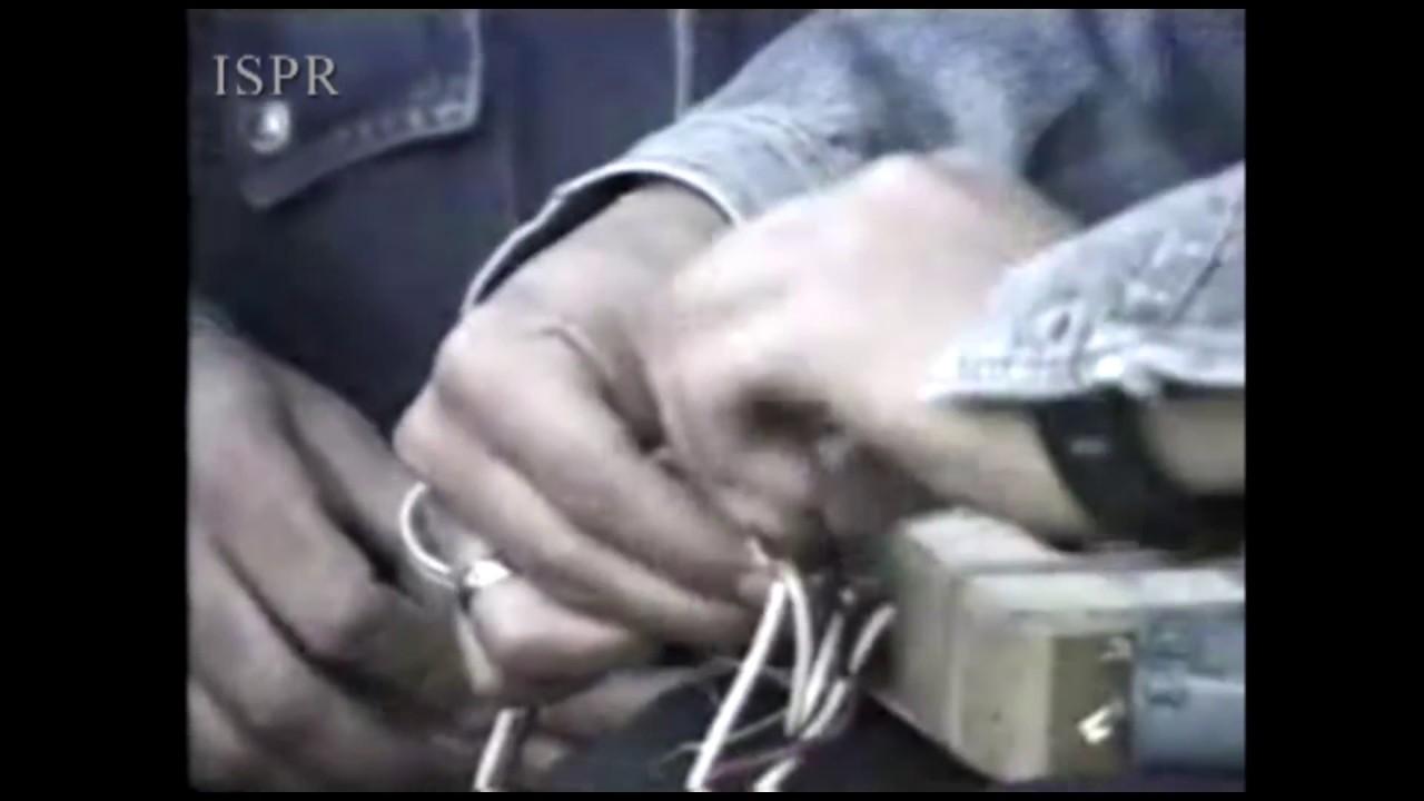 Mujahid-ISPR Drama Promo (ISPR Official)