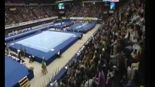 2009 European Gymnastics Championships AA Part 2