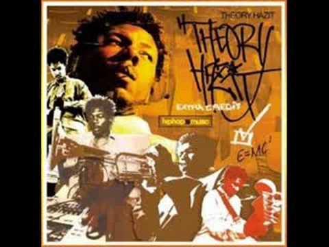 Theory Hazit - I Just Wanna Go Home (2005)