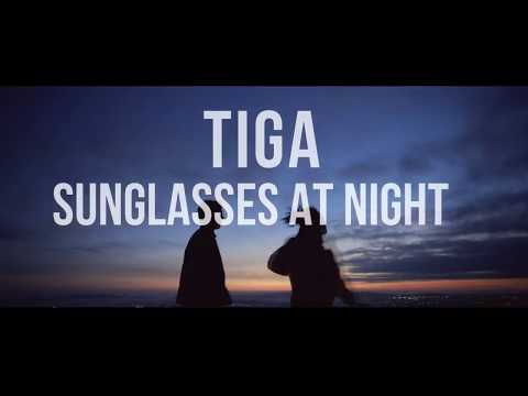 Tiga - Sunglasses At Night (Dj Hlásznyik & D!rty Bass Bootleg) [2017]