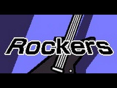 [Rhythm Heaven] - Rockers (Perfect) (English)