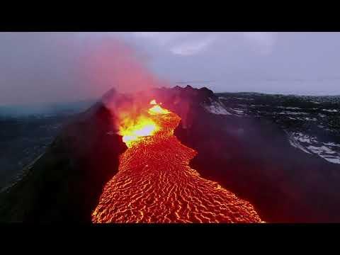 L'Islande en alerte