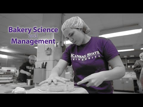 Kansas State University Department of Grain Science and Industry - Bakery Science and Management