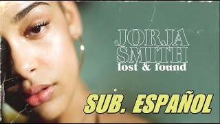 Jorja Smith - February 3rd sub. español