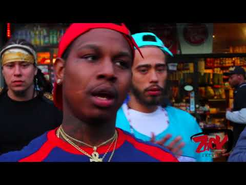 *Harlem | Popperazzi Po Ends Beef Wit Mysonne, High Bridge + Tours O3G | Shot By @TheRealZacktv1