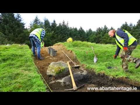 Hellfire Club Archaeological Project: Week One