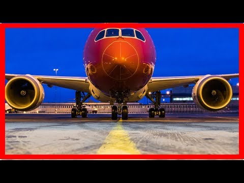 Breaking News | Norwegian Air Signals That Other Airlines May Be Interested in Company