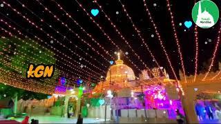 Khwaja Garib Nawaz new status 2021 pause