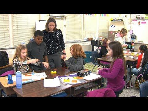 Today's Classroom - Seven Pines Elementary School