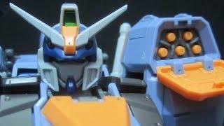 mg duel assault shroud part 1 unbox gundam seed gunpla plastic model review