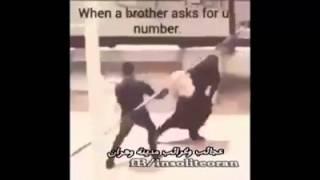 معاكسة جميلة اوي بنات الخليج العربي