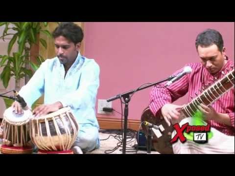 Hidayat Khan, Avirodh Sharma & The East Indian Music Academy