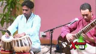 Hidayat Khan, Avirodh Sharma & The East Indian Music Academy