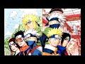 Naruto and Naruto Shippuuden all soundtracks | Complete OST | 432Hz Music