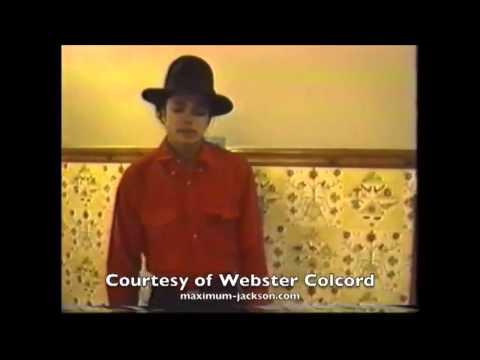 Michael Jackson  California Raisins Raisin