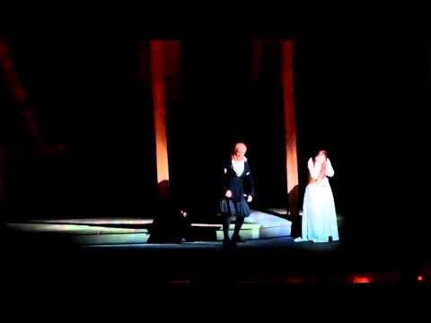 PATRIZIA CIOFI, LEO NUCCI / Rigoletto - La Vendetta (Orange, 2011)