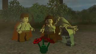 LEGO Star Wars: The Video Game Campaign Part 2