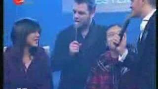 Download Westlife - Amazing & My Love (Live) MP3 song and Music Video