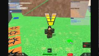 Raresk654's ROBLOX video