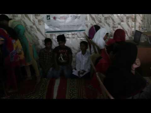 Digital Impact Story : Rozy : CIRC : Wazirabad, Delhi