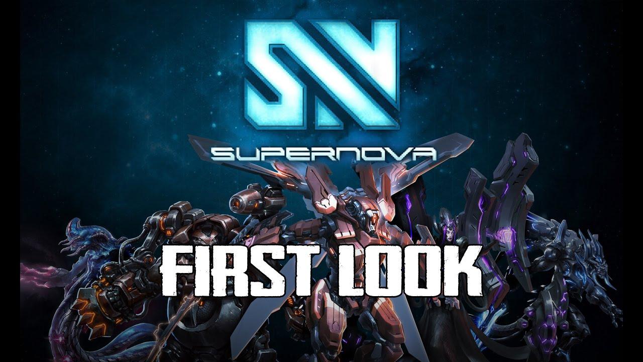 Supernova beta key giveaways