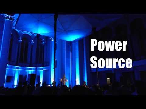 [Wok Wanders] Robert Hood at St Thomas Church Berlin, Preaching and Playing Mp3