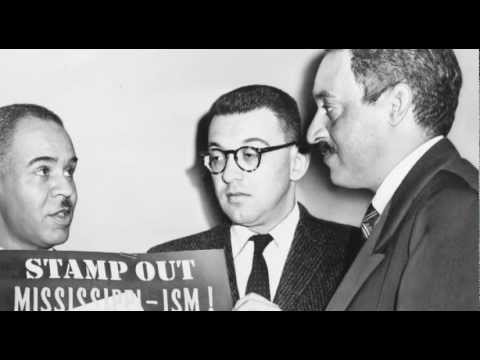 Herbert Hill - US civil rights campaigner and 'FBI informer'