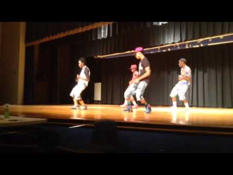 Zone 4 Performance at South Florence High School