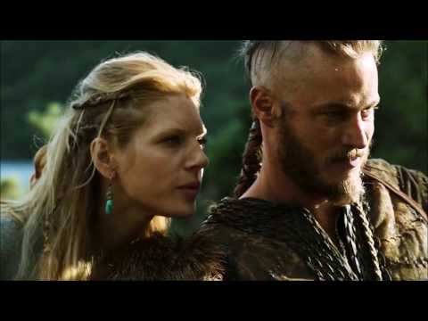 Ragnar And Lagertha -For the Man I Loved