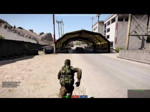 Takistan Life RLG - Lewis the RDMer