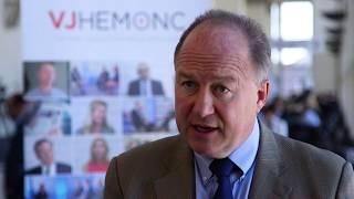 Paul Richardson's angiopathy highlights