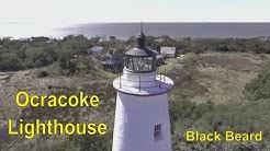 OBX Cedar Island to Ocracoke Island Ferry North Carolina