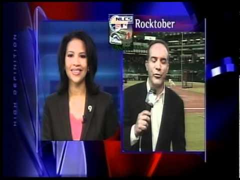 Drew Soicher 2007 KUSA-TV Denver Sports Reporting