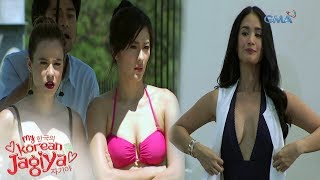 My Korean Jagiya: Gia the Swimsuit Queen, for the win!