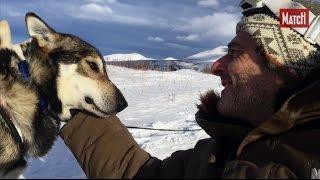 Iditarod : le le défi de Nicolas Vanier
