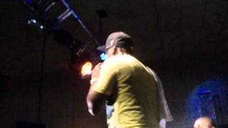 kafu banton en vivo desde atlanta 2010