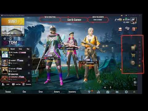 Gorib Gamer Live Stream
