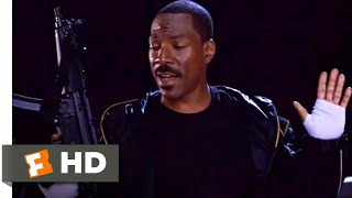 I Spy (2002) - Pseudo-Double Agent Scene (10/10) | Movieclips