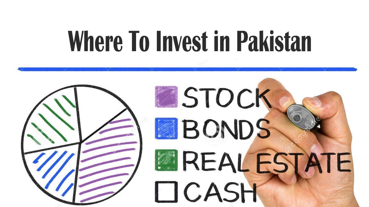 Where To Invest in Pakistan 2020 - YouTube