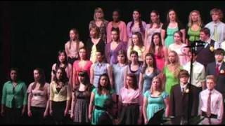 Download Medley from Chess Part One (Palatine High School Concert Choir) MP3 song and Music Video