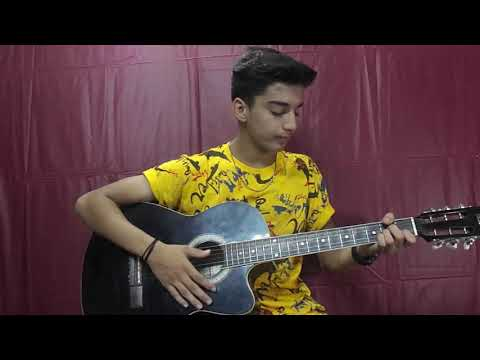 Banja tu meri rani | guitar chords | easy|