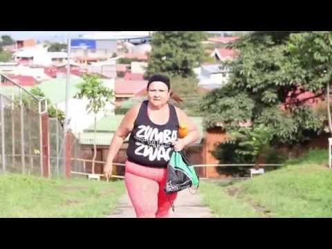 Costa Rica Social 2015 - Doña Sandra