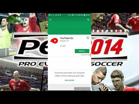 How to Download Pes 2014 Best Graphics Game