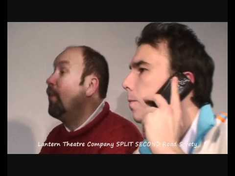 Lantern Theatre Company Split Second.wmv