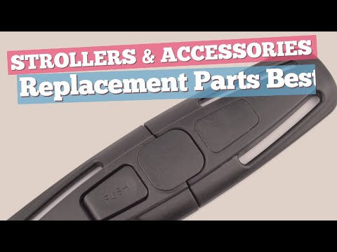 Replacement Parts Best Sellers Collection // Strollers & Accessories